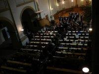 Adventní koncerty v Kostele u Salvátora