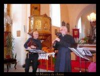 Musica da chiesa